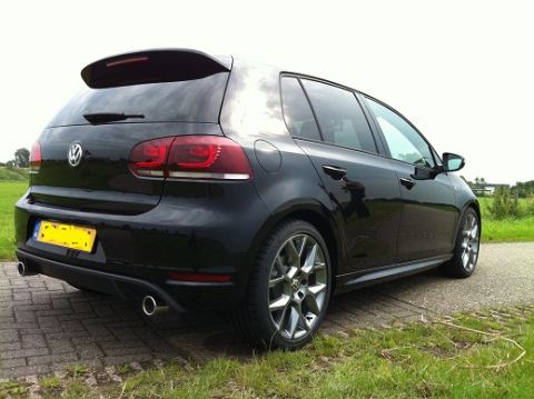 volkswagen golf 2 0 tsi gti edition 35 2011 gebruikerservaring autoreviews. Black Bedroom Furniture Sets. Home Design Ideas