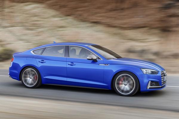 Nu ook prijs Audi S5 Sportback bekend