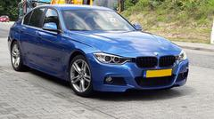 BMW 316i High Executive
