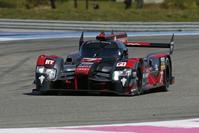De 7 ... legendarische Le Mans racers