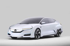 Honda verkoopt in 2020 brandstofcelauto's
