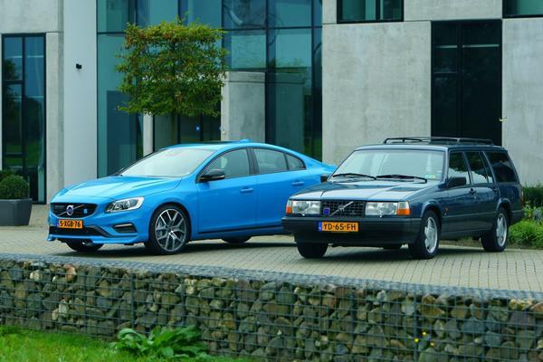 Video: Geschiedenisles - Volvo 740 Turbo