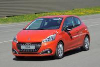 Peugeot 208 1.6 HDi zuinigheidsrecord