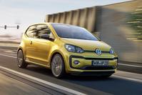 Volkswagen Up gefacelift