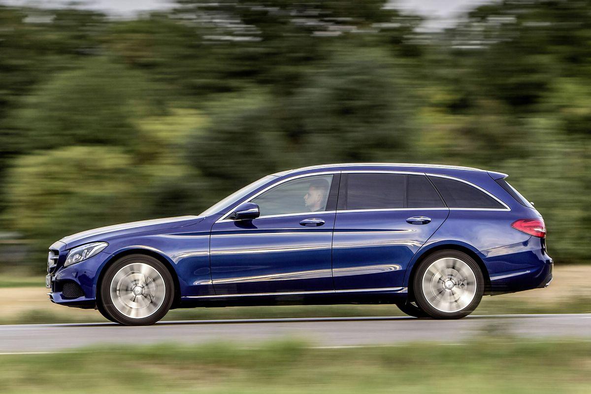 Mercedes benz c 350 e foto 39 s autoweek fotospecial for Mercedes benz 350 c