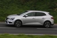 Rij-impressie - Renault M�gane