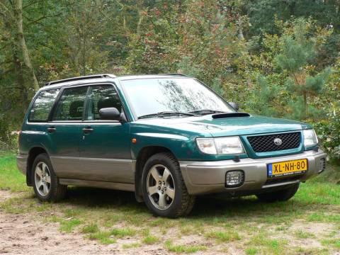 Subaru forester occasions