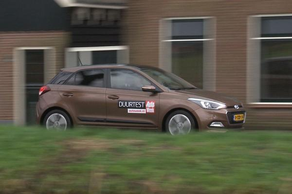 Video: Duurtestgarage: Afscheid Hyundai i20