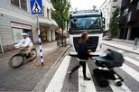 Volvo trucks krijgen 360 graden zicht