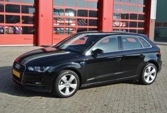 Audi A3 Sportback 1.4 TFSI g-tron Ambition Pro Line