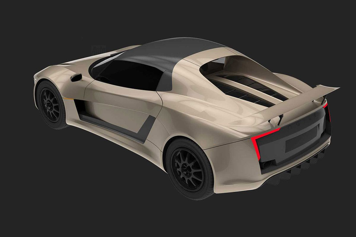 agile automotive mikt met sc122 op lotus autonieuws. Black Bedroom Furniture Sets. Home Design Ideas
