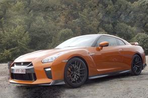 Rij-impressie - Nissan GT-R