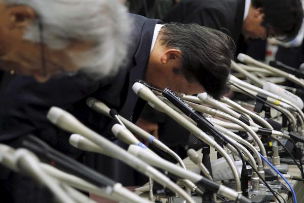 Update: 'Mitsubishi sjoemelt met verbruikscijfers'