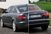 Facelift Friday: Audi A6
