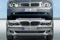Facelift Friday: BMW 7-serie
