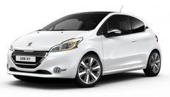 Peugeot 208 XY 1.6 VTi