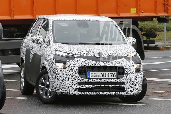 Beter in beeld: Citroën C3 Picasso