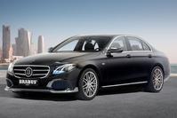 Brabus Mercedes-Benz E-klasse