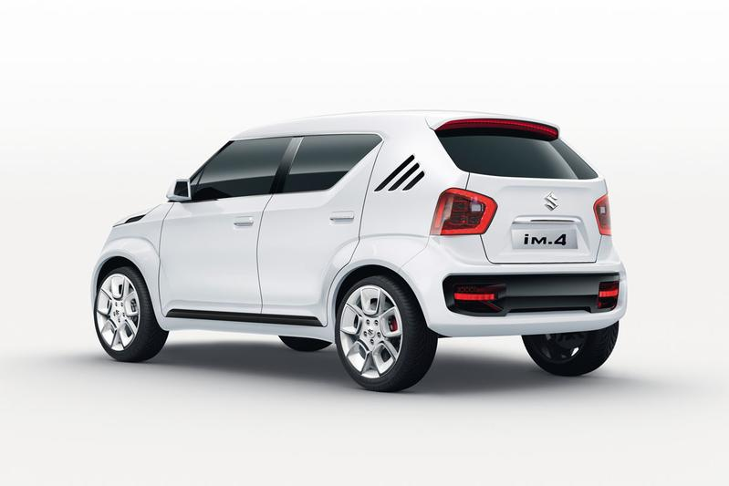 Suzuki modellen 2016