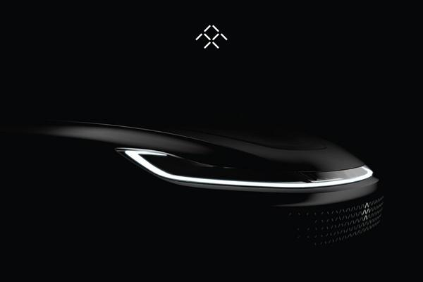 Faraday Future zet opwarmcampagne door