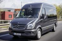 Mercedes-Benz Sprinter Kombi