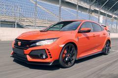Honda Civic Type-R - Rij-impressie