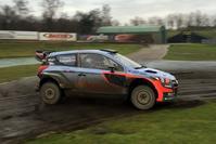 Rij-impressie - Hyundai i20 1.0 TGDi �n WRC