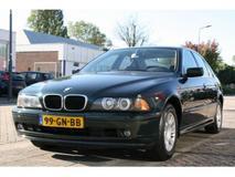 BMW 520i Executive