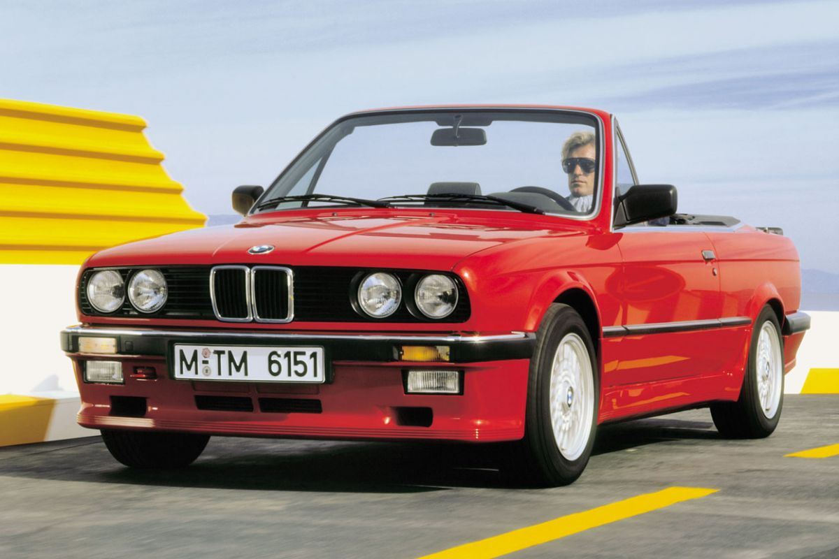 bmw 325i cabrio 1987 gebruikerservaring autoreviews. Black Bedroom Furniture Sets. Home Design Ideas
