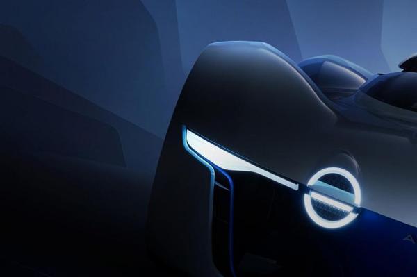Renault plaagt met Alpine Vision Gran Turismo