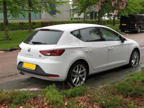 seat leon 1 4 tsi act 140pk fr 2013 gebruikerservaring autoreviews. Black Bedroom Furniture Sets. Home Design Ideas