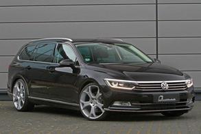 B&B tilt Volkswagen Passat BiTDI naar 300 pk