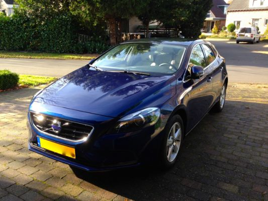 volvo v40 d4 business ocean race 2014 gebruikerservaring autoreviews. Black Bedroom Furniture Sets. Home Design Ideas