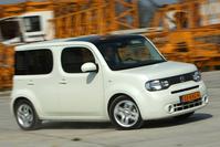 Nissan Cube 1.6 CVT Zen