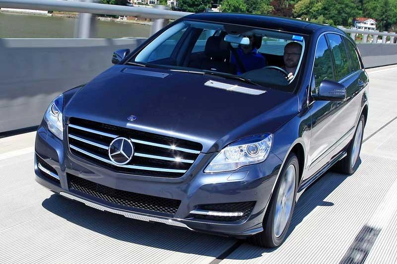 Nieuw model mercedes benz uit tuscaloosa autonieuws for Mercedes benz tuscaloosa