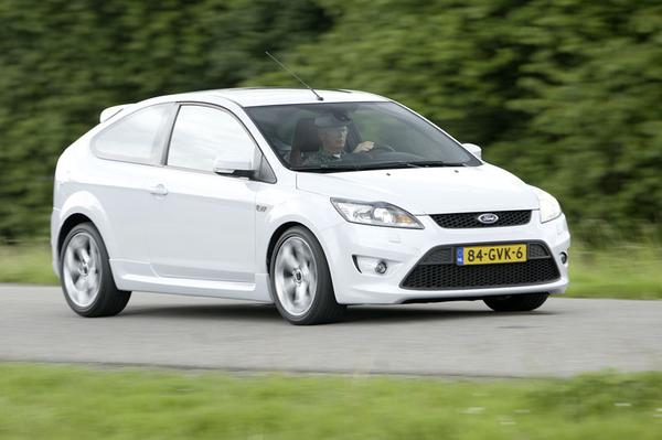 Ford Focus 2.5 20V Turbo ST