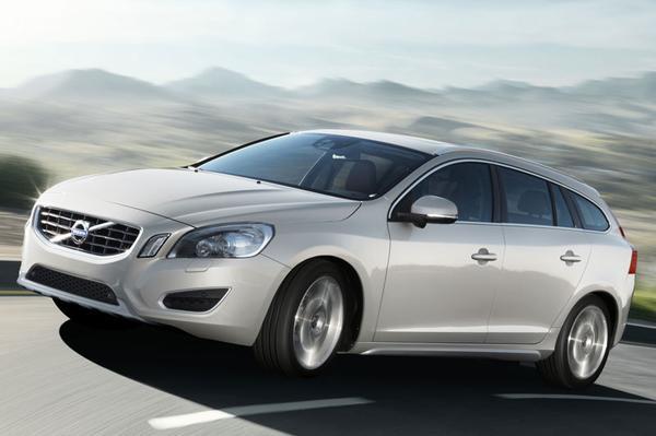 Volvo V60 D5 Summum (2011) gebruikerservaring | Autoreviews - AutoWeek ...