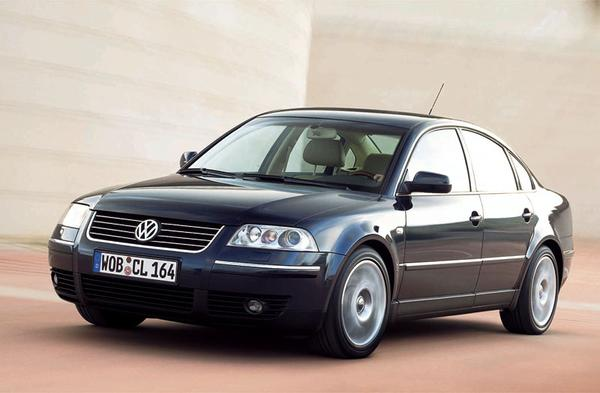 volkswagen passat w8 4motion 2001 gebruikerservaring autoreviews. Black Bedroom Furniture Sets. Home Design Ideas