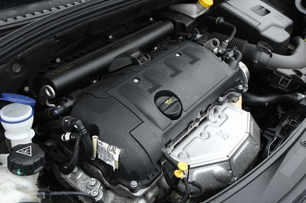 Citro�n C3 1.4 VTi Dynamique