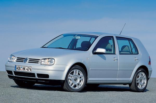 volkswagen golf 1 9 sdi 1999 gebruikerservaring autoreviews. Black Bedroom Furniture Sets. Home Design Ideas
