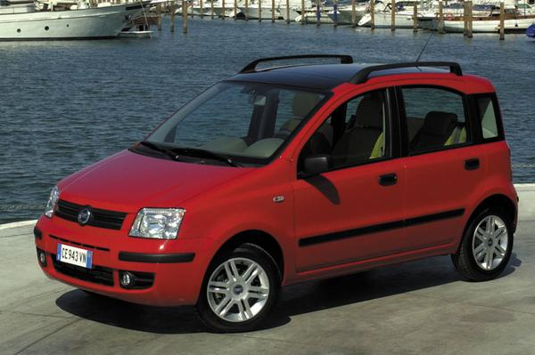 fiat panda 1 2 edizione cool 2008 gebruikerservaring autoreviews. Black Bedroom Furniture Sets. Home Design Ideas