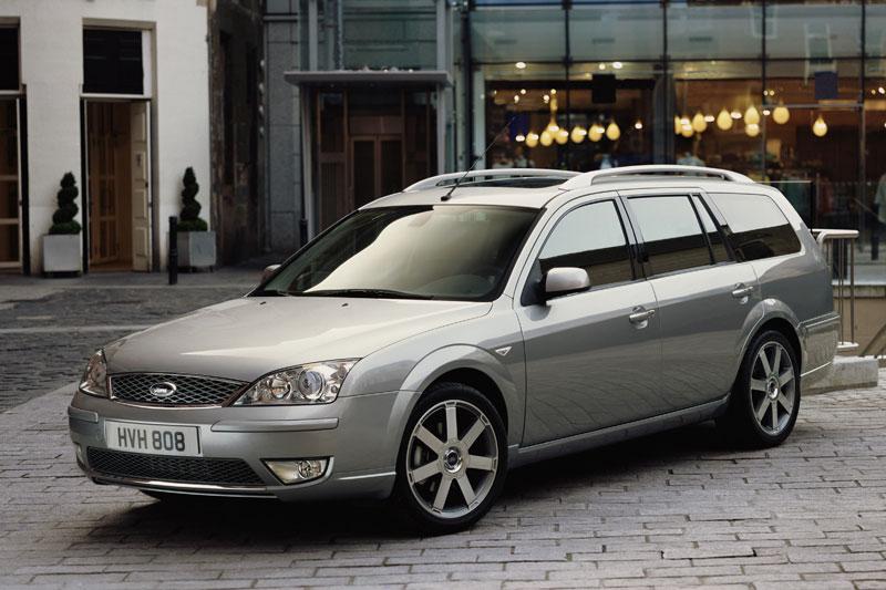 ford mondeo wagon 2 0 tdci 115pk ambiente specificaties auto vergelijken. Black Bedroom Furniture Sets. Home Design Ideas