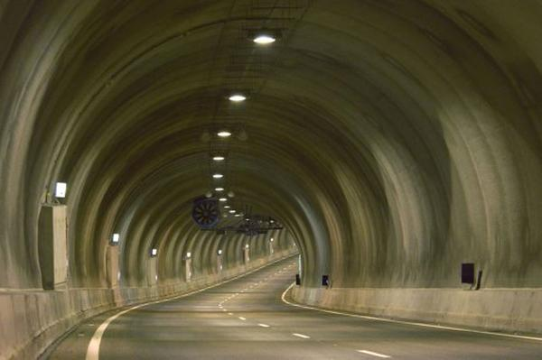 Westerscheldetunnel