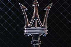 Maserati komt met sportwagen boven Gran Turismo