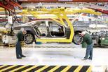 'Jaguar wil fabriek in Verenigde Staten'