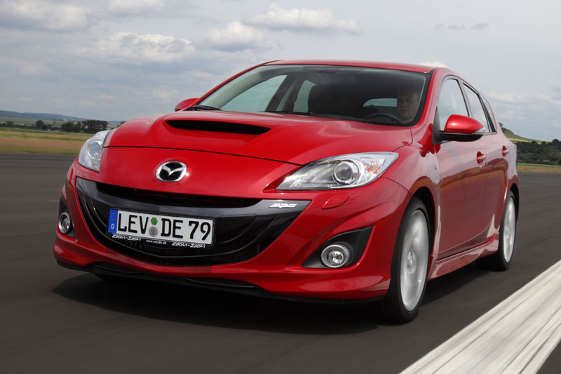 mazda 3 2 3 disi turbo mps specificaties auto. Black Bedroom Furniture Sets. Home Design Ideas