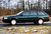Audi A6 Avant 1.8 5V