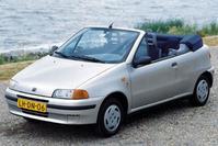 Fiat Punto Cabrio 60S