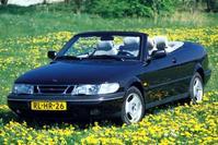 Saab 900 Cabriolet 2.3 SE