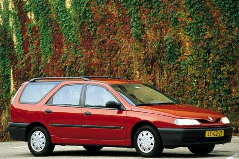 renault laguna break rn 2 0 1997 autotests. Black Bedroom Furniture Sets. Home Design Ideas